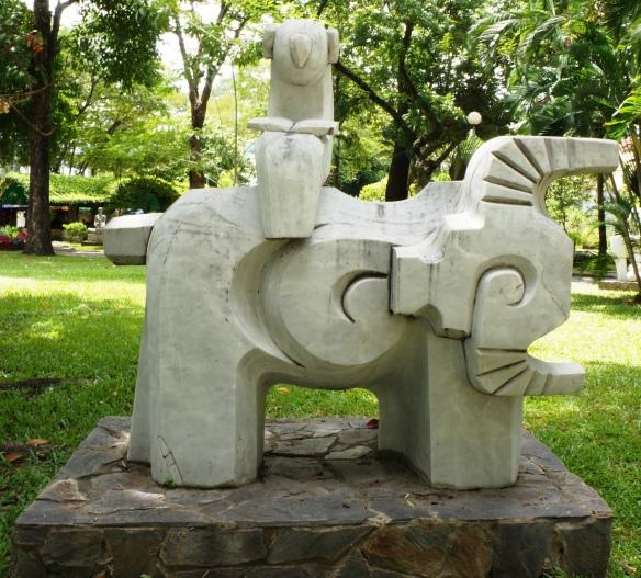 park_elephant